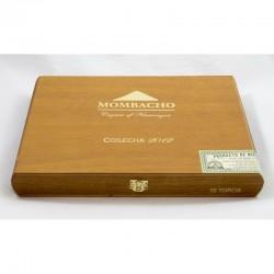 Mombacho Cosecha 2012 Kiste