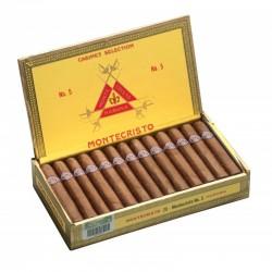 Montecristo No.5 Kiste