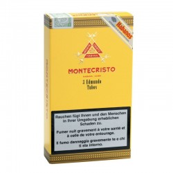 Montecristo Petit Edmundo Etui