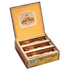 Partagas Culebras Kiste
