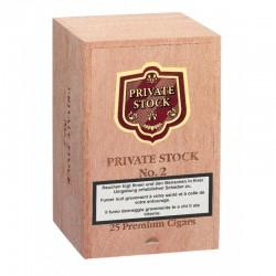 Private Stock No. 2 Kiste