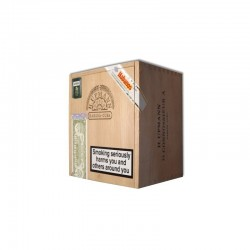 H. Upmann Connoisseur A Kiste