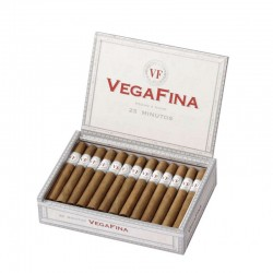 Vega Fina Minutos Kiste