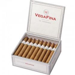 Vega Fina Piramide Kiste