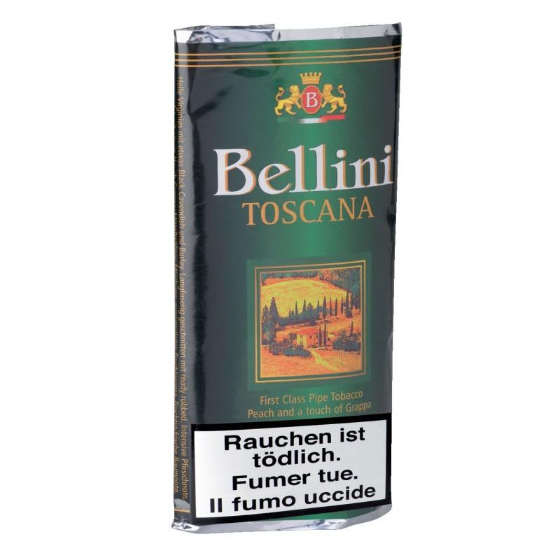 Bellini Toscana Pfeifentabak