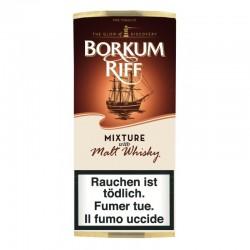 Borkum Riff Malt Whisky Pfeifentabak