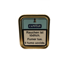Capstan Original Flake blau Pfeifentabak