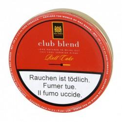 Mac Baren Club Blend Pfeifentabak