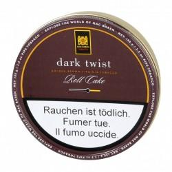 Mac Baren Dark Twist Pfeifentabak
