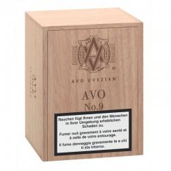 AVO Classic No. 9 Kiste