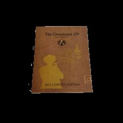 AVO The Domaine Limited Edition 2013 Kiste