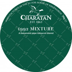Charatan 1992 Mixture Pfeifentabak