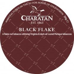 Charatan Black Flake Pfeifentabak