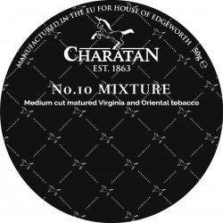 Charatan No. 10 Mixture Pfeifentabak