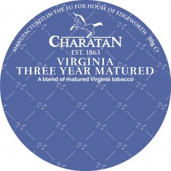 Charatan Virginia Three Year Matured Pfeifentabak