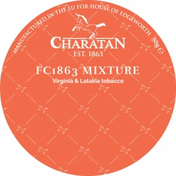 Charatan FC1863 Mixture Pfeifentabak