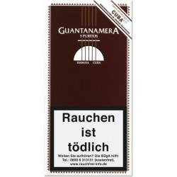 Guantanamera Puritos Etui
