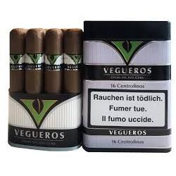 Vegueros Centrofinos Kiste