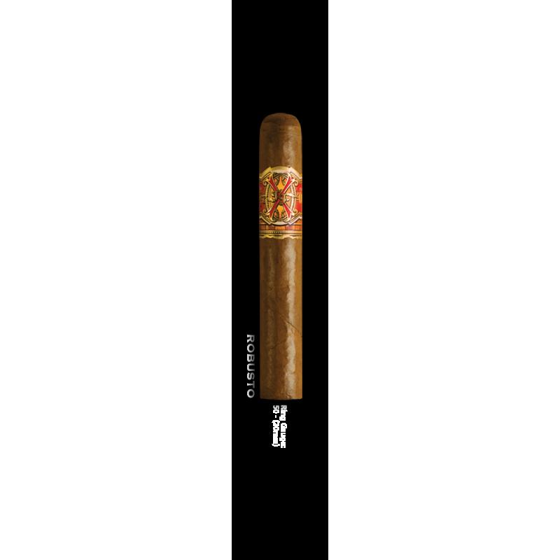 Arturo Fuente Opus X Robusto einzelne Zigarre