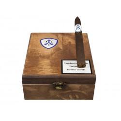Adventura The Navigator Cadamosto Kiste und Zigarre