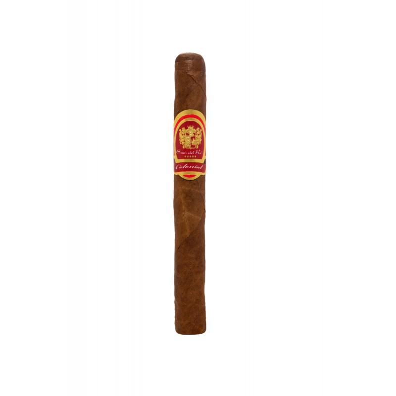 Brun del Re Colonial Corona einzelne Zigarre