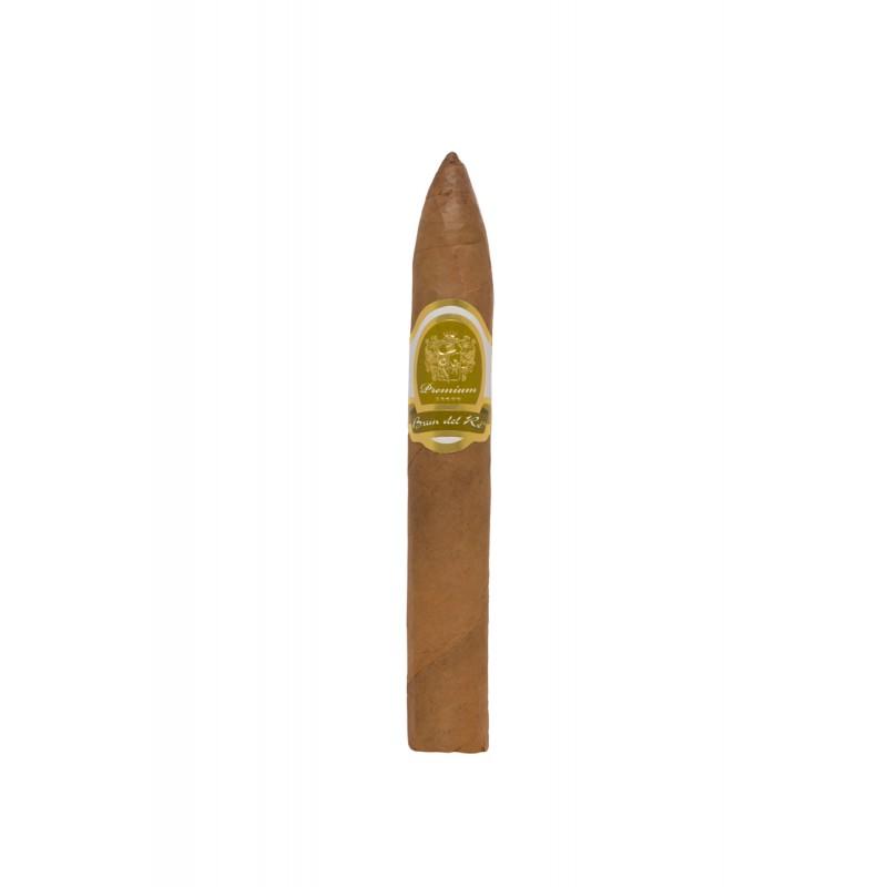 Brun del Re Premium Torpedo einzelne Zigarre