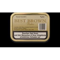 Samuel Gawith Best Brown Flake Pfeifentabak
