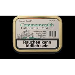 Samuel Gawith Commonwealth Pfeifentabak