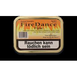 Samuel Gawith Fire Dance Flake Pfeifentabak