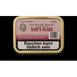 Samuel Gawith Sam's Flake Pfeifentabak