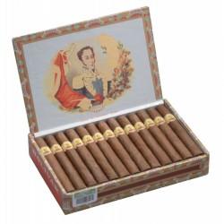 Bolivar Petit Corona Kiste