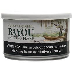 Cornell & Diehl Bayou Morning Flake Pfeifentabak