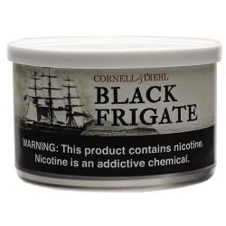 Cornell & Diehl Black Frigate Pfeifentabak