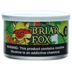 Cornell & Diehl Briar Fox Pfeifentabak