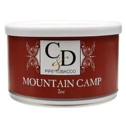 Cornell & Diehl Mountain Camp Pfeifentabak