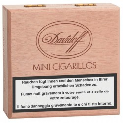 Davidoff Mini Cigarillos Kiste