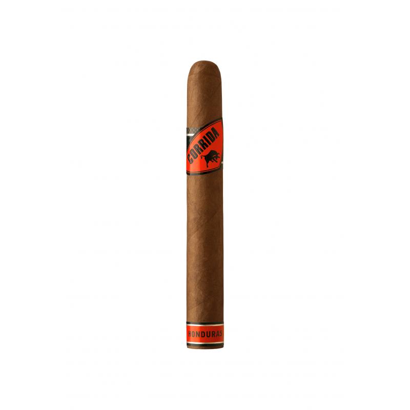 Corrida Honduras Toro+ einzelne Zigarre
