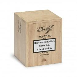 Davidoff Grand Cru No.5 Kiste