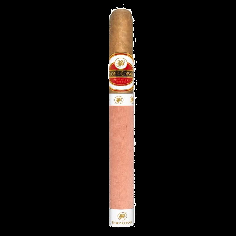 Flor de Copan Churchill einzelne Zigarre