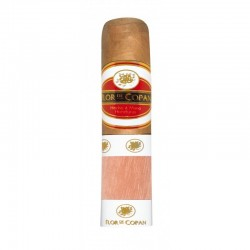 Flor de Copan Short Magnum einzelne Zigarre