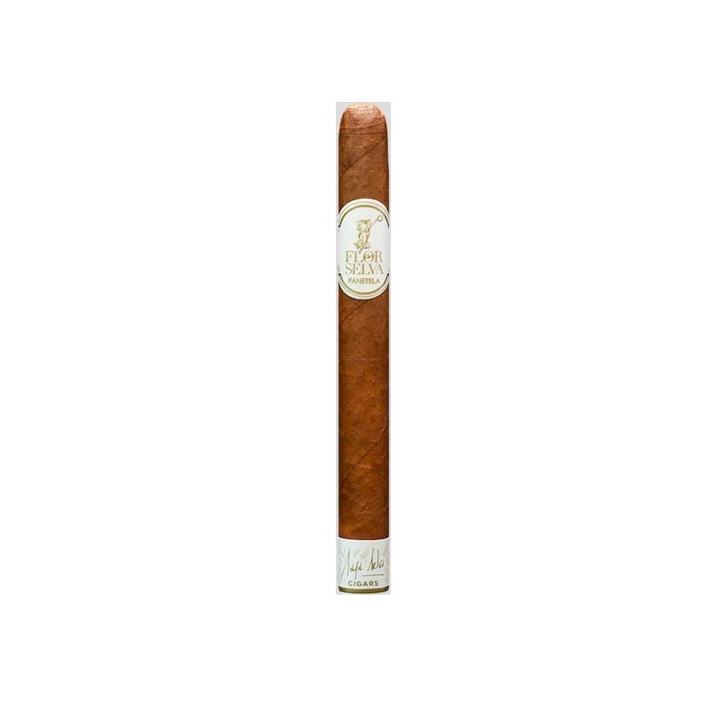 Flor de Selva Panatela einzelne Zigarre