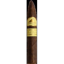 Mombacho Casa Favilli Torpedo einzelne Zigarre