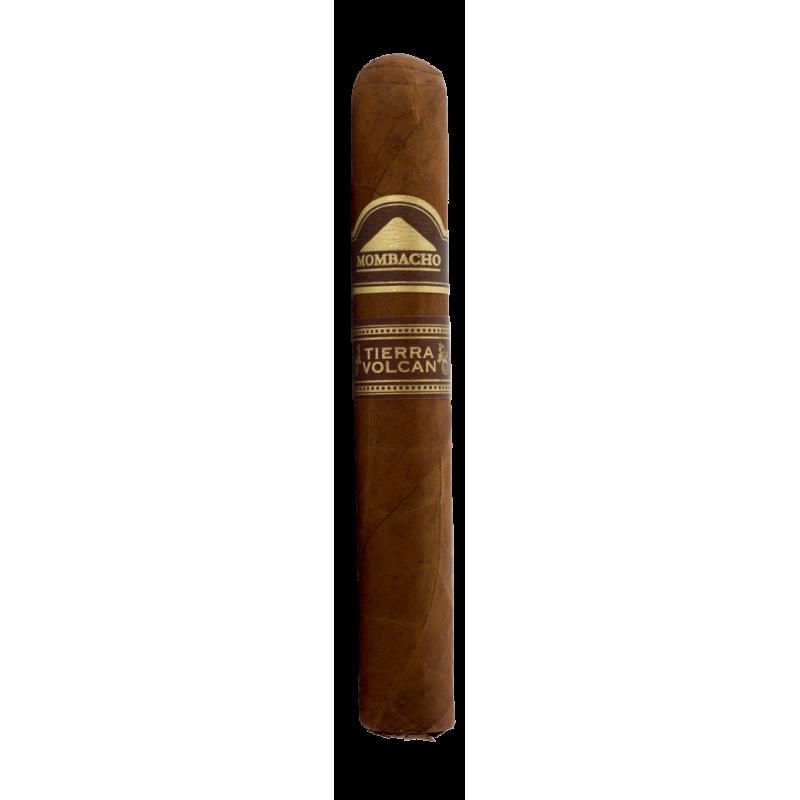 Mombacho Tierra Volcan Clasico einzelne Zigarre