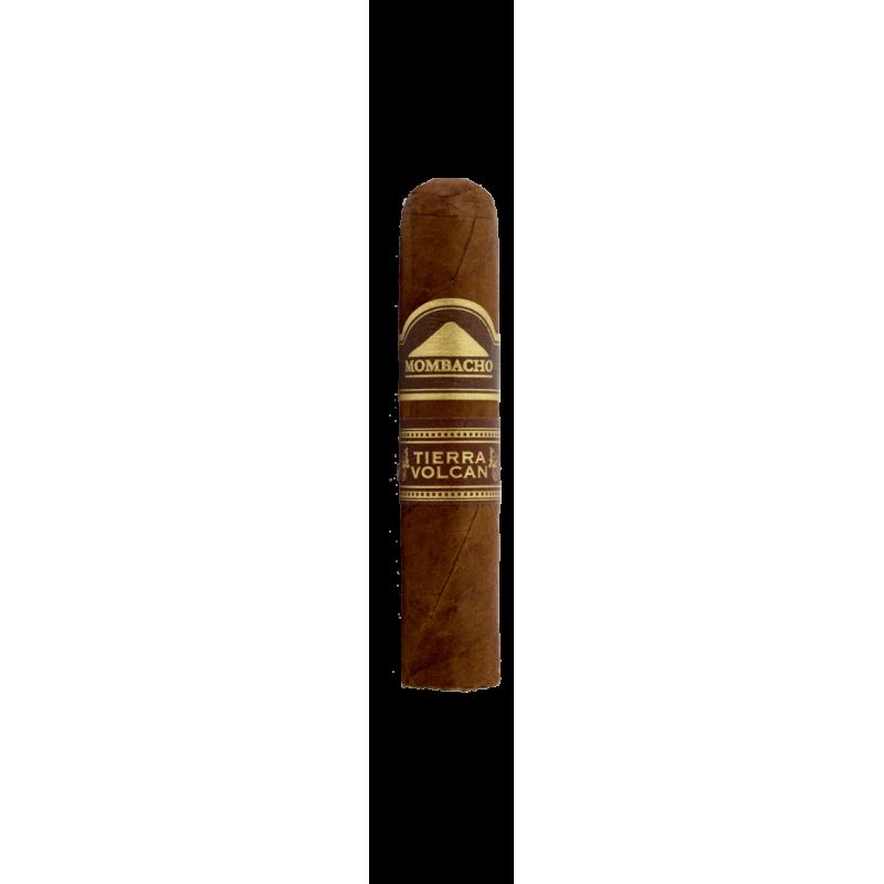 Mombacho Tierra Volcan Corto einzelne Zigarre