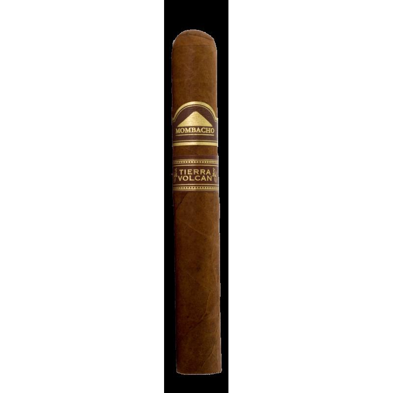 Mombacho Tierra Volcan Grande einzelne Zigarre