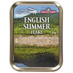 Samuel Gawith English Summer Flake Pfeifentabak
