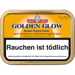 Samuel Gawith Golden Glow Pfeifentabak