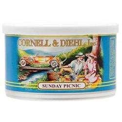 Cornell & Diehl Sunday Picnic Pfeifentabak