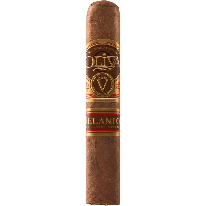 Oliva Serie V Melanio No. 4 einzelne Zigarre