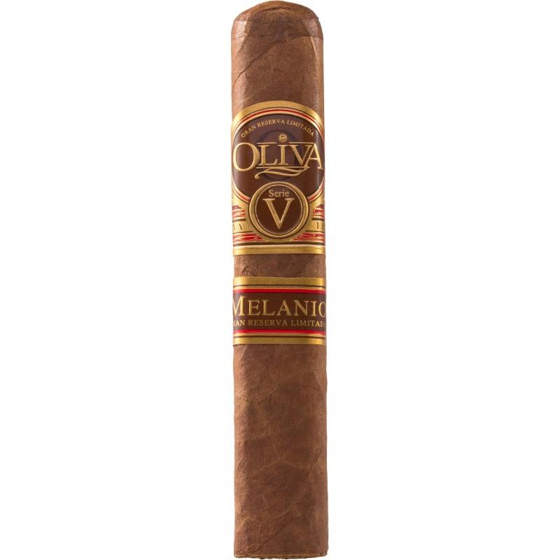 Oliva Serie V Melanio Robusto einzelne Zigarre